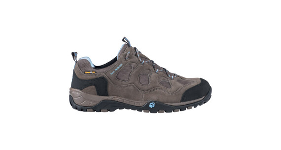 Jack Wolfskin Mountain Attack Texapore Women steel grey